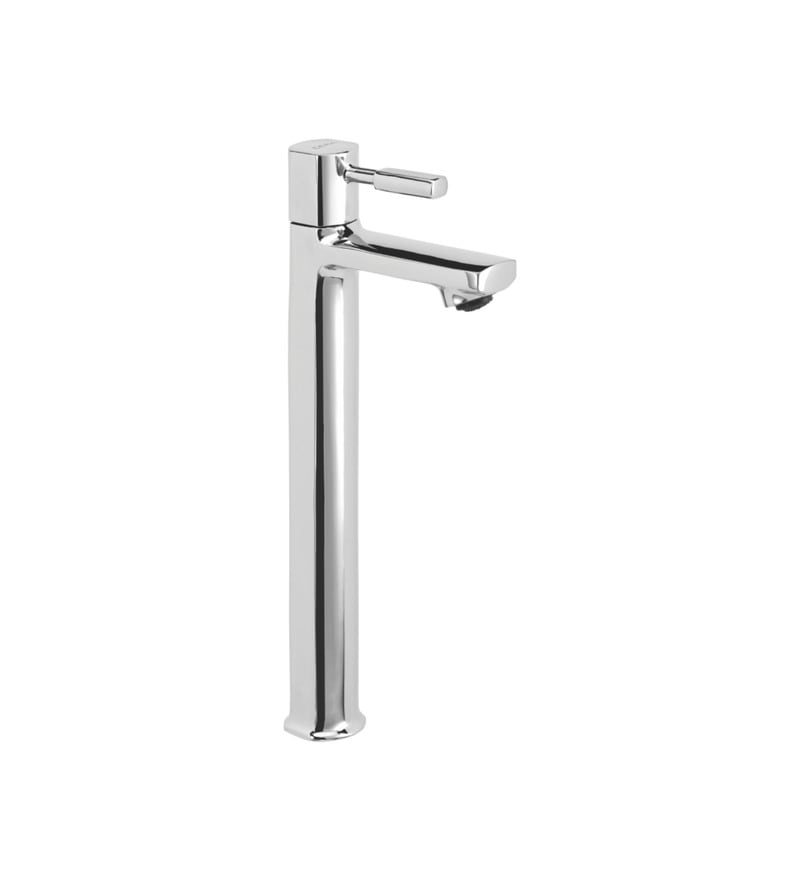 Buy Grohe Bauloop Chrome Brass Sink Tap (Model: 31222000) Online ...