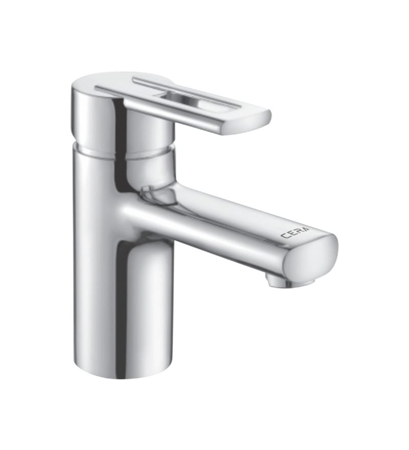 Buy Grohe Baumetric Brass Chrome Basin Tap Online - Basin Taps ...