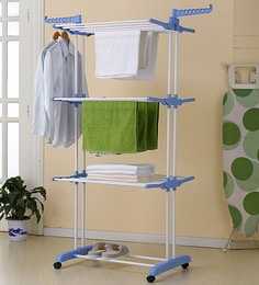 280e61c4f7f9 Cloth Drying Stand  Buy Clothes Dryers   Stands Online in India at ...