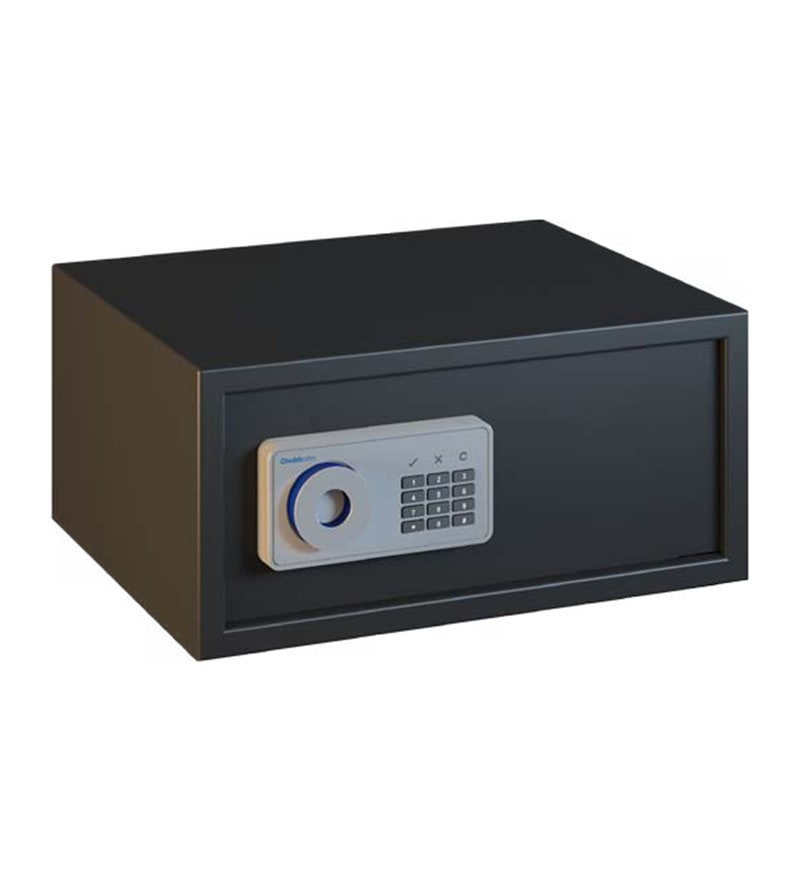 Chubbsafes Air Laptop EL Electronic Home Safe Locker