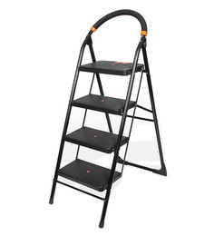 Cipla Plast 4 Step Milano Folding 4.5 FT Ladder