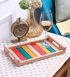 Clasicraft Tray Wooden Tray