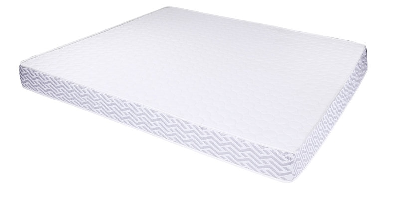 Cloud Sense King Size (72 x 72) 10 Inches Thick Memory Foam Mattress by Sleep Sutraa