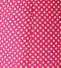 Classic Bean Bag Cover in Pink Colour by Sattva