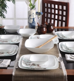 Dinner Set Dinner Sets Online in India at Best Prices Pepperfry
