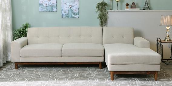 eb33c7e20 L Shaped Sofa  Buy L Shaped Corner Sofa Sets Online at Best Prices ...