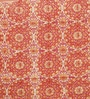 Contrast Living Multicolour Cotton & Wool 96 x 66 Inch Area Rug