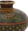 Daksh Vase in Multicolour by Mudramark