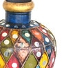 Manishitha Vase in Multicolour by Mudramark