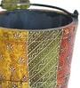 Kashi Vase in Multicolour by Mudramark