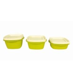 Cutting Edge Snap Tight Microwave Safe Air Tight Containers - Set Of 12 - 1621104