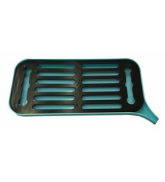 Decorika Dish Drainer With Drip Tray Rectangle - Set Of 2 - 1629990