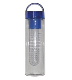 Decorika Plastic Fruit Infuser Bottle