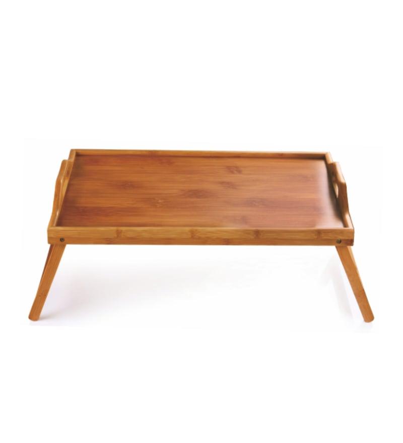 Deco Pride Wooden Serving Tray
