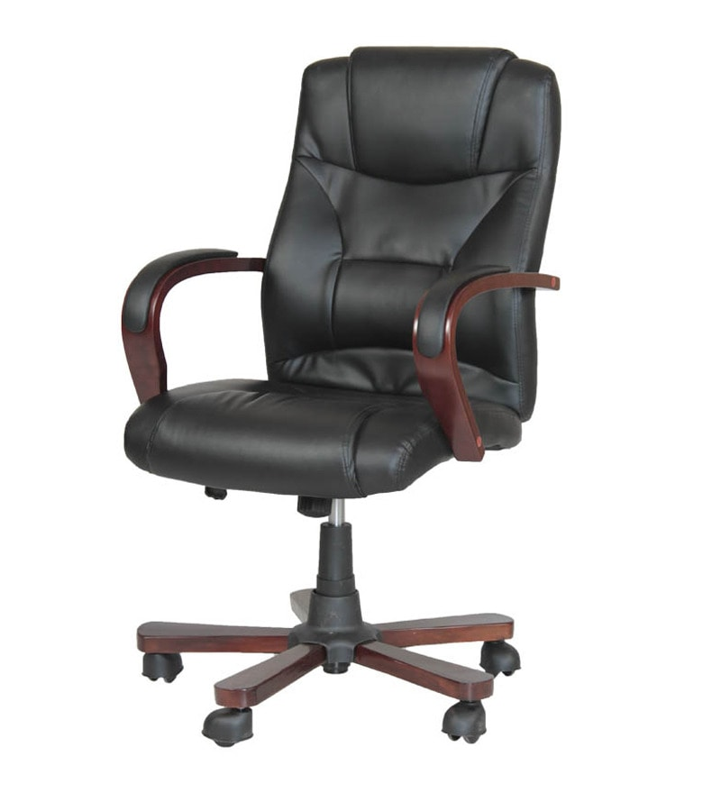 Buy Durian Luxurious Office Chair Online Executive