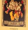 E-Studio Ganesh Kartikeya Wall Accent