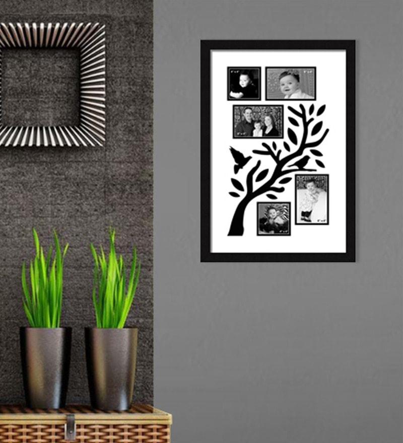 Buy Elegant Arts & Frames Triple Royal Blue Photo Frame 8 x 6 Online ...
