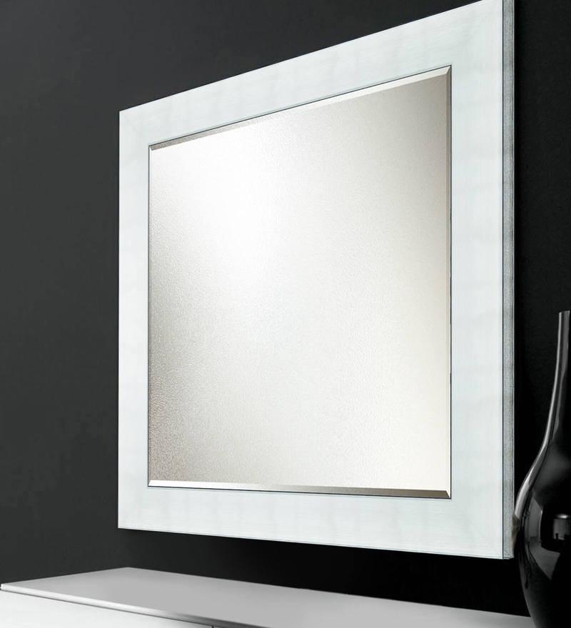. Buy Chipper Round Wall Mirror by Venetian Design Online