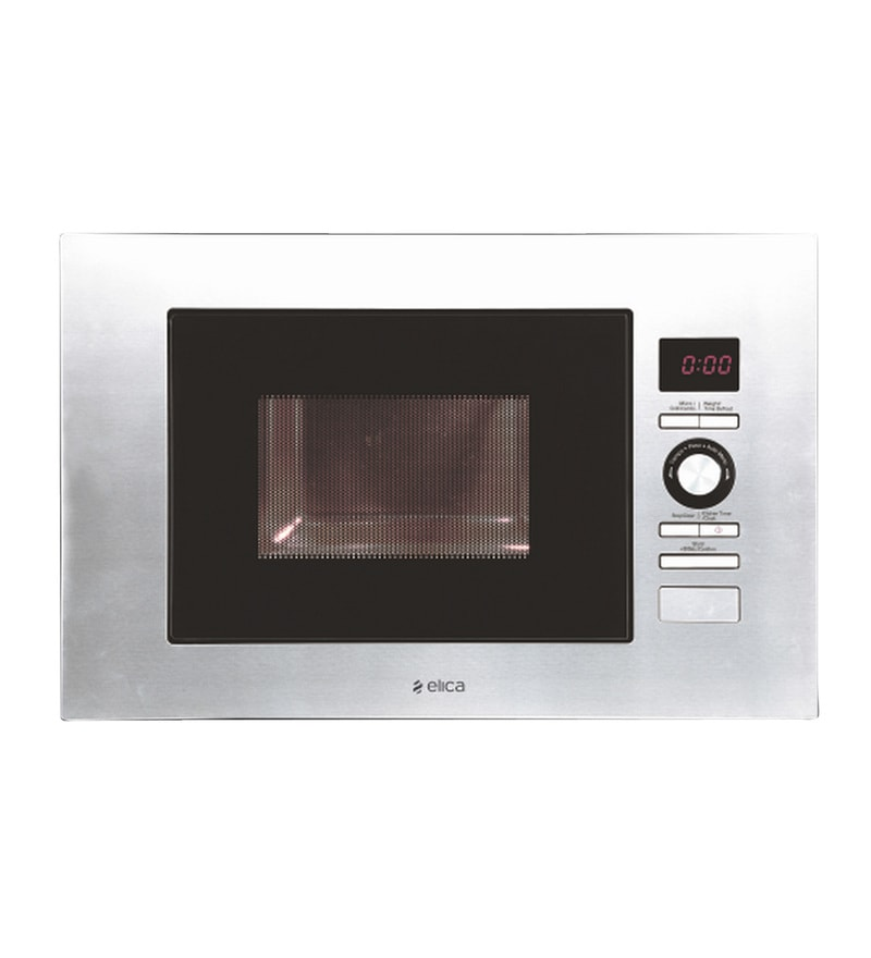 Elica EPBI MW 220 22 Ltr Built-In Microwave Oven
