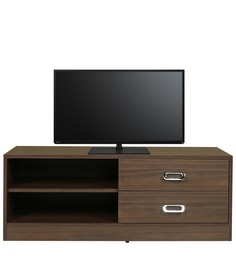 Entertainment Unit In Brown Colour By Arancia Mobel - 1457933