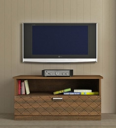 Entertainment Unit In Versailles Finish