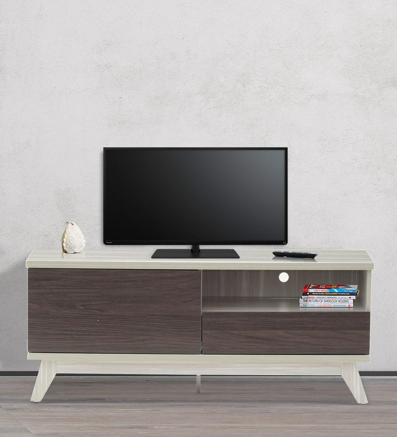Buy Munich Low Height Wall Unit by @ Home Online - Modern ...