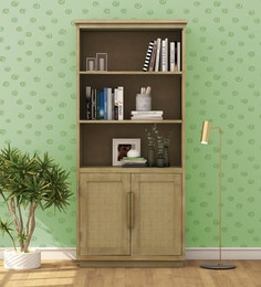 7af7c86e3998 Bookshelf: Buy Bookshelves Online in India at Best Prices - Pepperfry