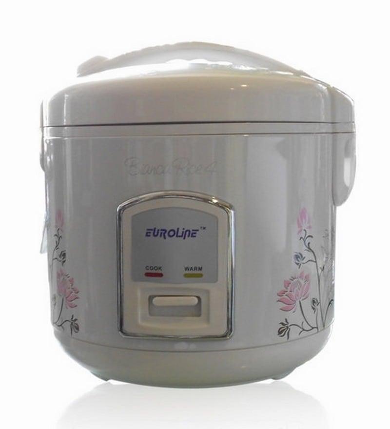Euroline Rice Cooker
