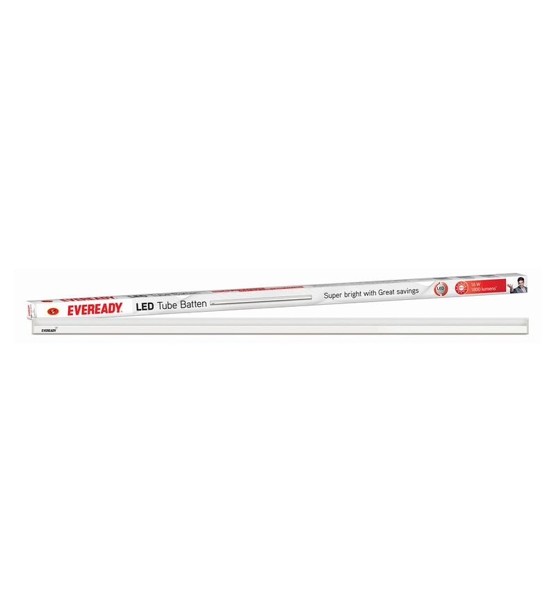Eveready LED Batten 18W (4 feet)