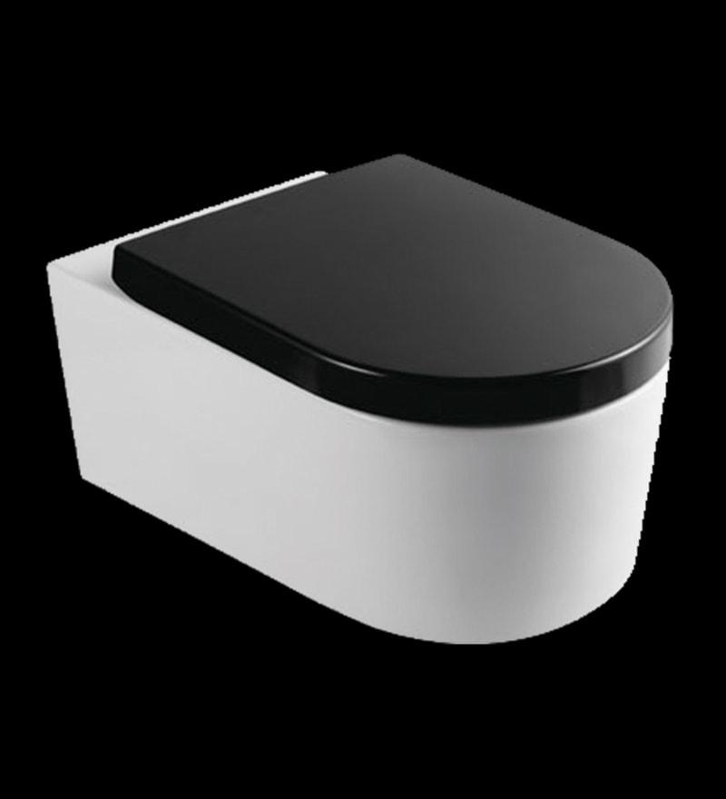 Exor White Ceramic Water Closet (Model: 2018)