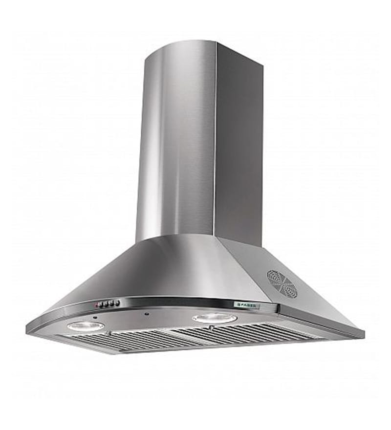 GST RELIEF DEAL - ADDITIONAL 5% OFF :: FABER Tender 60 cm 1095 m3/hr 3D Hood Chimney
