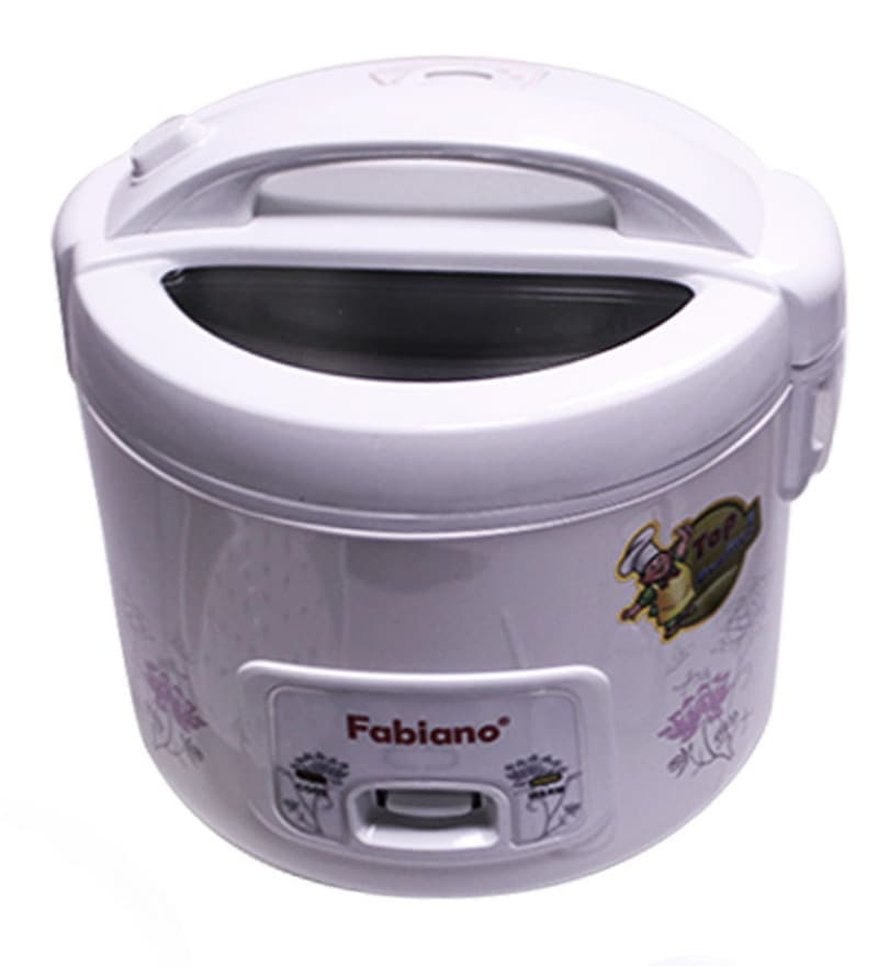 Fabiano 1.8 L Rice Cooker