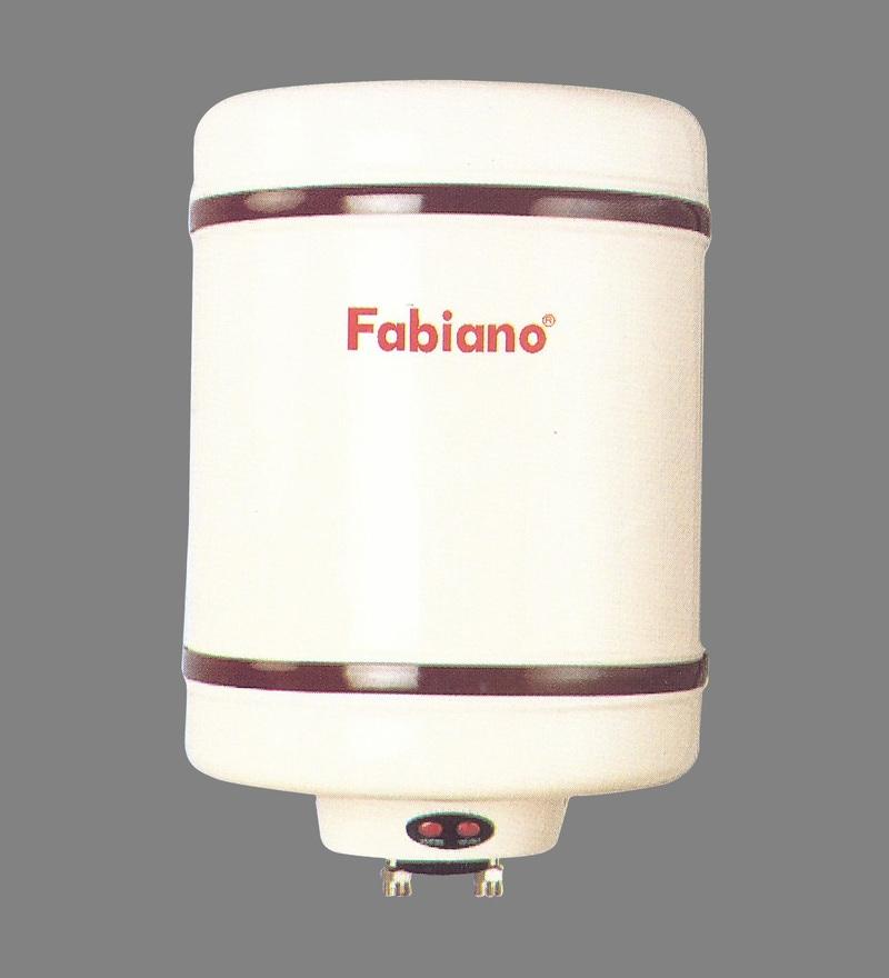 Fabiano Storage Electric Water Geyser 15 ltr