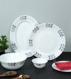 38435f3a8473 Dinner Set: Dinner Sets Online in India at Best Prices - Pepperfry