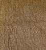 Foyer Golden Silk Queen Size Quilt