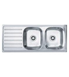 Franke Stainless Steel Kitchen Sink Model No Adrian 62I Trendy