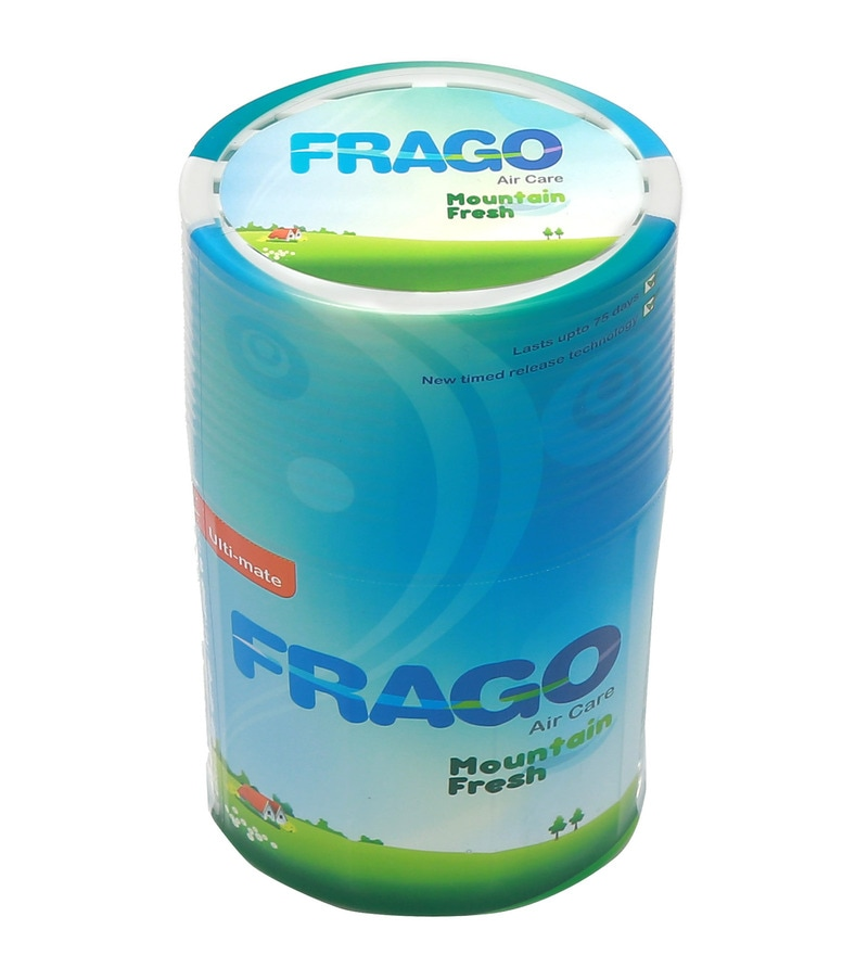 Frago Ultimate  300 Ml Freshner Bottle - Set Of 2