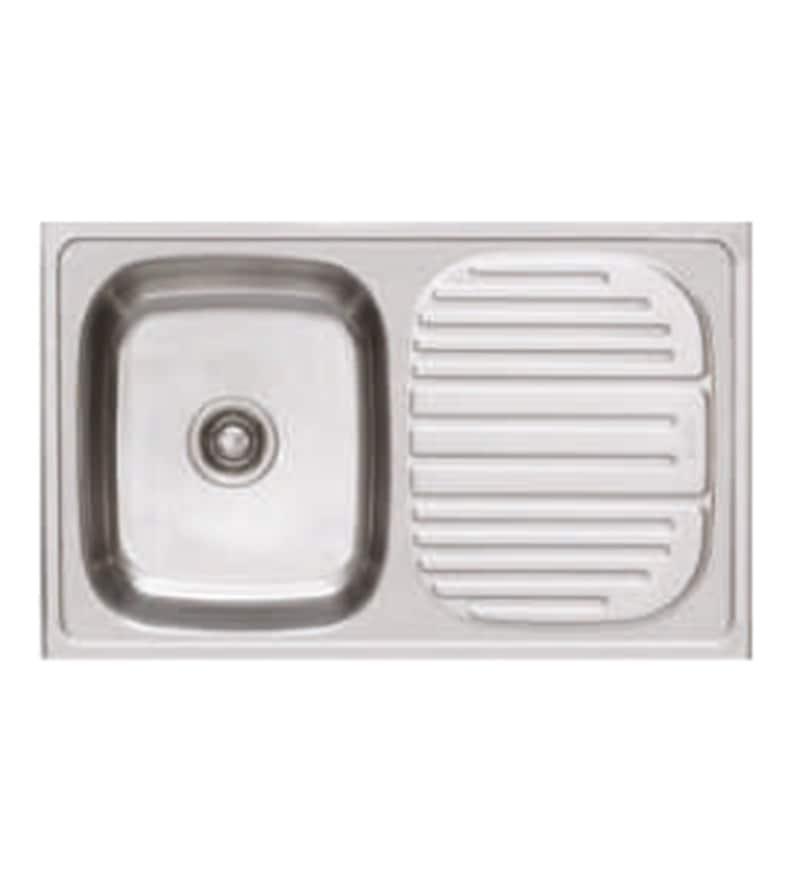 Franke Stainless Steel Kitchen Sink (Model No: 611 X Omni)