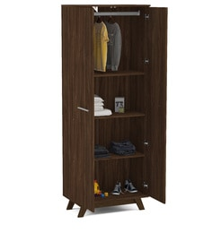 2 Door Wardrobe Online Buy Two Door Wardrobes At Best Prices