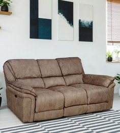 Recliner Sofa Sets Online In India