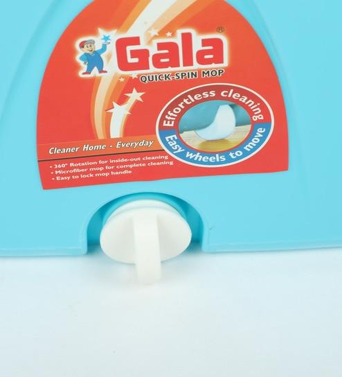 Gala Spin Mop Popular