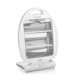 Glen Gl 7017 800 Watts Quartz Room Heater