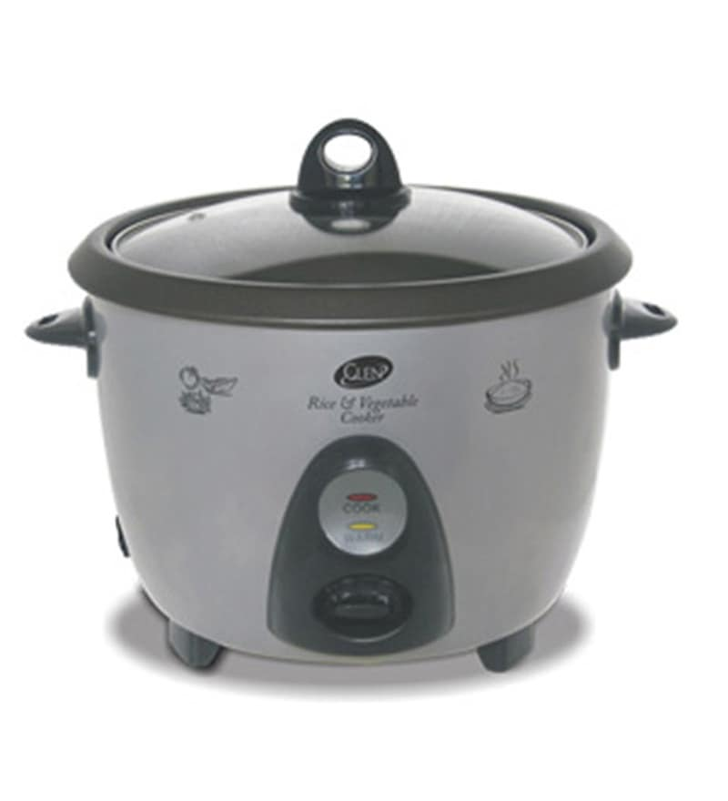Glen GL 3056 Rice Cooker - 1.8 liter