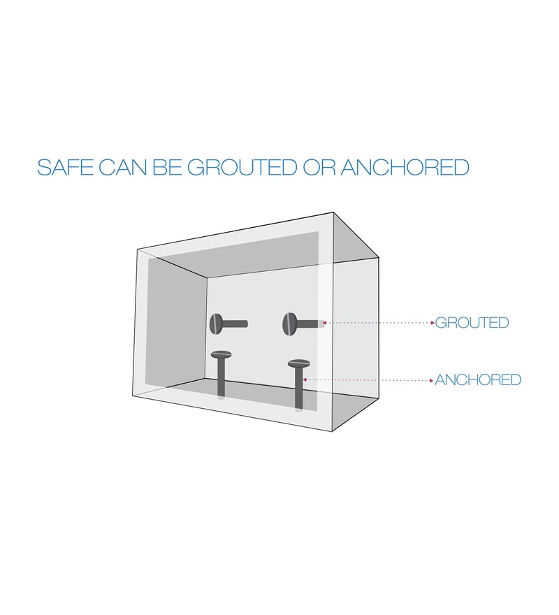 Buy godrej halo bio 8l safe online safes home safety for How to buy a home safe
