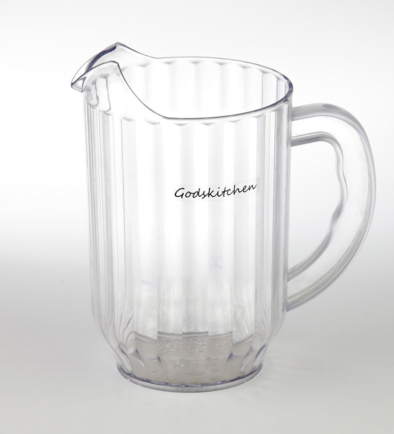 Godskitchen Polycarbonate 1900 ML Jug