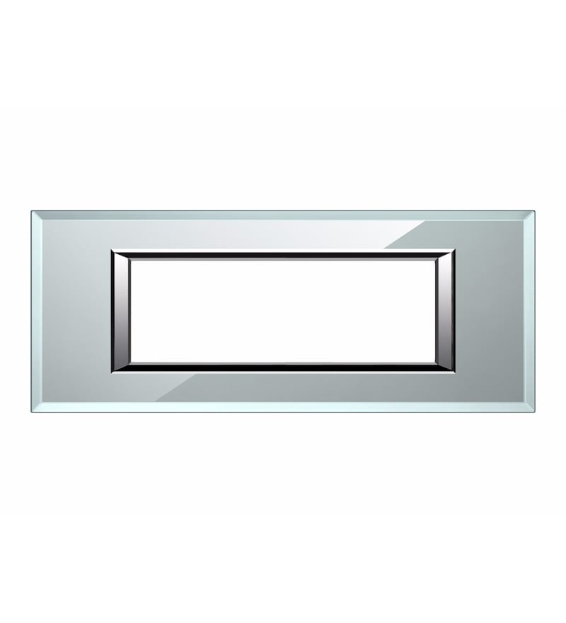Goldmedal Quorra Crystallight Mint Ice Cover Plate (Model: 50601Cm.Ic)