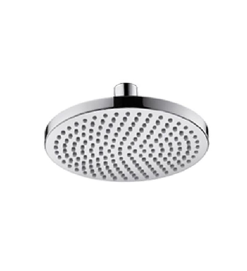Hansgrohe Croma Chrome Brass 27.9 x 20.3 x 10.2 Inch Overhead Shower