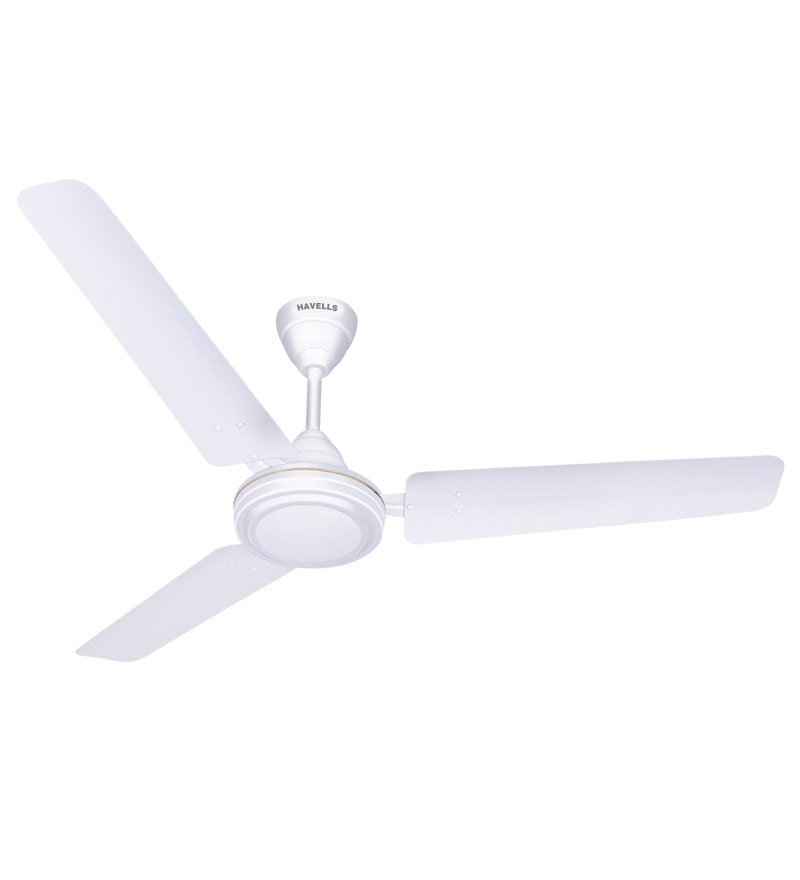 Havells 1200 Mm Fan Spark Hs White