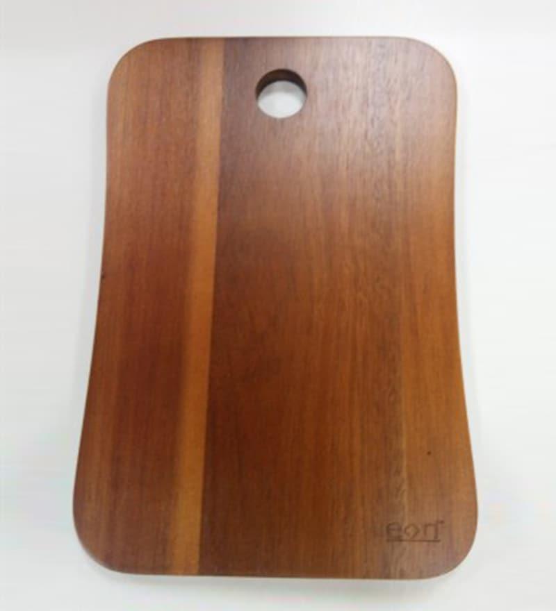 Hazel 13 Inch Wooden Cutting Board
