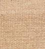 HDP Beige Wool 92 x 64 Inch Hand Made Flat Weave Kilim Carpet